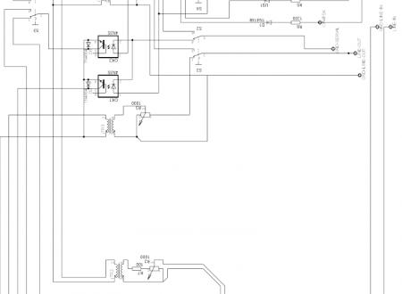 Interfaccia isolata per 2 radio e PC